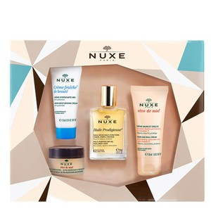 Nuxe my dream box