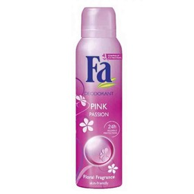 FA ΑΠΟΣΜΗΤΙΚΟ SPRAY PINK PASSION 150ML