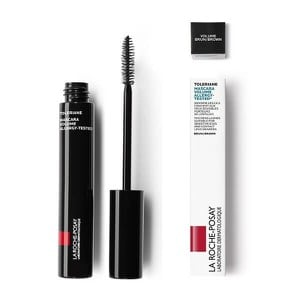 La roche posay toleriane mascara volume brown