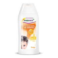 PARANIX SHAMPOO 2in1 200ML