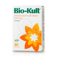 BIO-KULT - Advanced Multi Stain Formula - 30caps