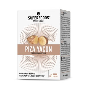Superfoods yacon