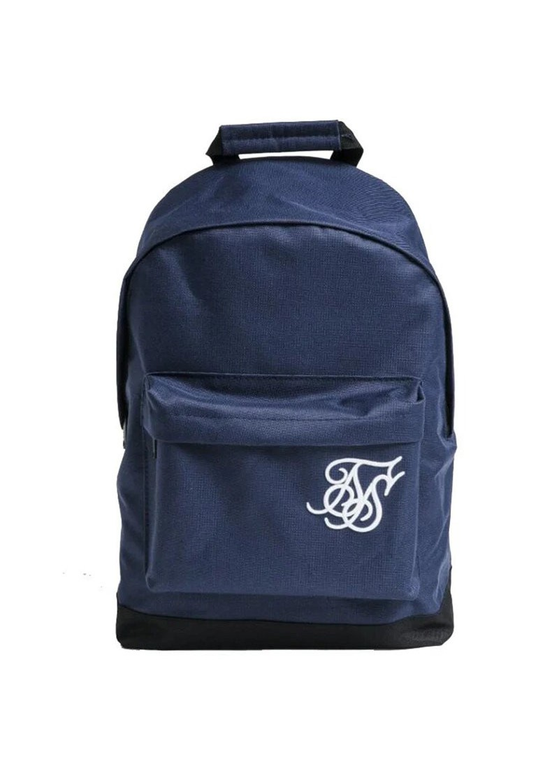 SikSilk Pouch Backpack - Navy