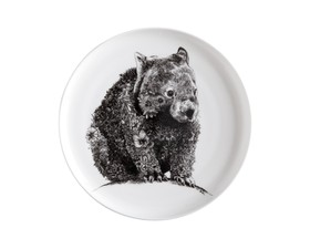 Maxwell & Williams Πιάτο Bone China Wombat Marini Ferlazzo 20cm