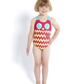 Tropic Patchworld Essential Applique 1 Piece  Μαγιώ bebe.Εισ