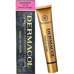Dermacol Make-Up Cover Waterproof Hypoallergenic Spf30 - 212 30g