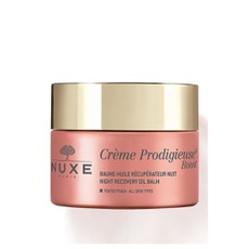 Nuxe Creme Prodigieuse Boost Baume-Huile Recuperateur Nuit 50ml.
