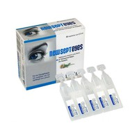 NEWSEPT EYE DROPS 0,20% 30x0,5ml