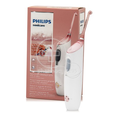 PHILIPS - SONICARE AirFloss Ultra Pink Edition HX8331/02