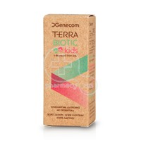 TERRA - BIOTIC Kids Drops -  5ml