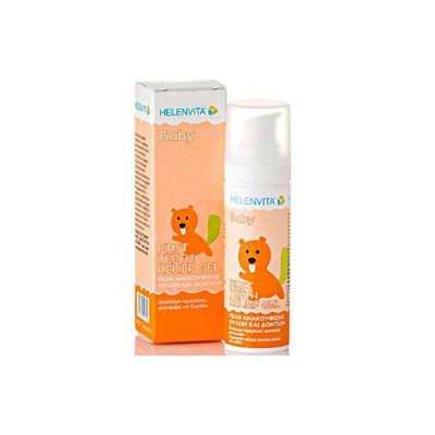 Helenvita - Baby First Teeth Relief Gel - 30ml