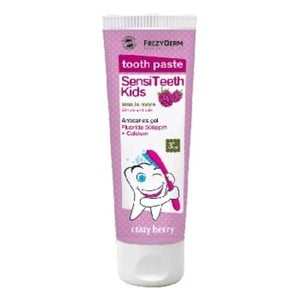 Frezyderm sensiteeth kids 500ppm 50ml