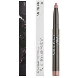 Korres Twist EyeShadow 68 Golden Pink 1.4g