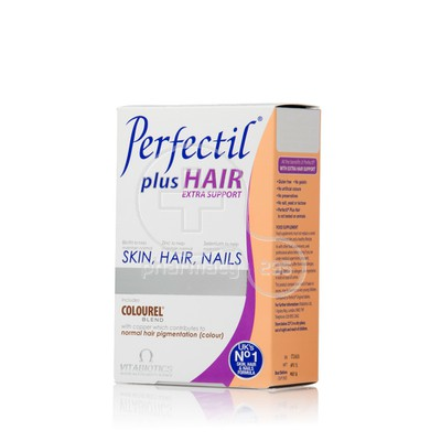 VITABIOTICS - PERFECTIL PLUS Hair Extra Support - 60tabs