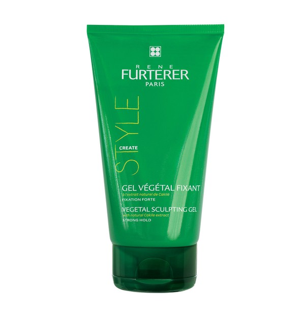 RENE F. STYLING GEL VEGETAL FIXANT 150ML
