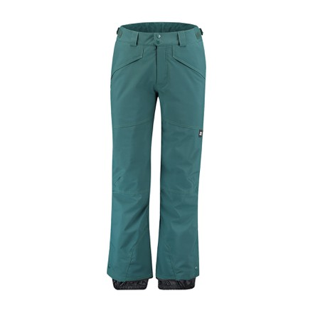 PM HAMMER INSULATED PANTS Παντελ.Εισ.