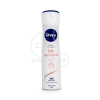 NIVEA - Talc Sensation Anti Perspirant Spray 48h - 150ml