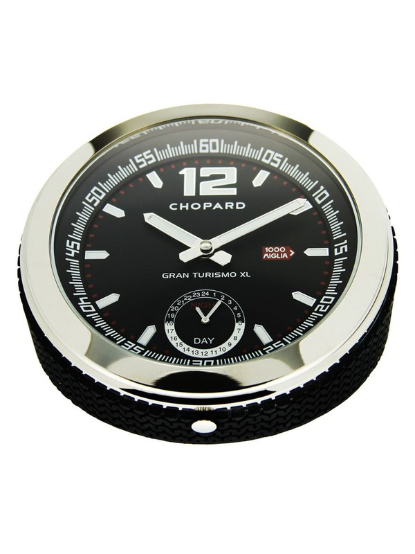 Mille Miglia GMT Table Clock