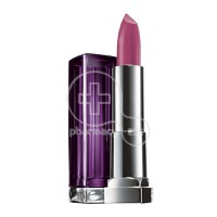 MAYBELLINE - COLOR SENSATIONAL Lipstick No162 (Feel Pink) - 4,2gr