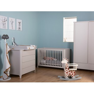 Κρεβάτι Childhome Rockford Sands 70*140cm