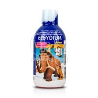 ELGYDIUM - JUNIOR Ice Age Mouthwash 7-12 ετών - 500ml