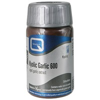 QUEST KYOLIC GARLIC 600MG 30TABL