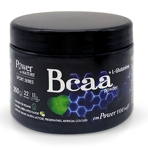 Power of nature sport series bcaa