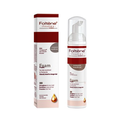Foltene - Foam Women - 70ml