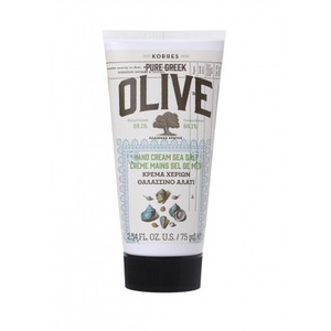 Pure greek hand cream
