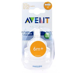 Philips Avent SCF634/27 2pcs