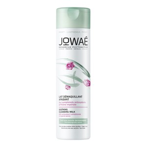 Jowa  soothing cleansing milk 200ml
