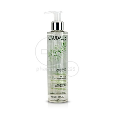 CAUDALIE - Eau Micellaire Demaquillante - 200ml