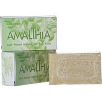 Amalthia Nature Olive Oil Soap 125gr