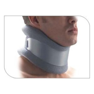 Gibaud soft cervical collar large