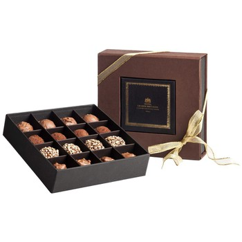 IN ROOM AMENITIES: Truffle Box (16 Pieces)