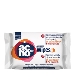 Intermed ac no fix wipes