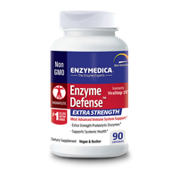 ENZYMEDICA ENZYME DEFENSE EXTRA STRENGTH 90 CAPS