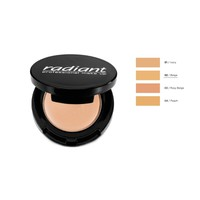 RADIANT HIGH COVERAGE CREAMY CONCEALER No2-BEIGE