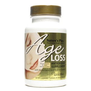 Nature s plus age loss