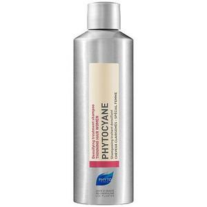 Phyto phytocyane shampooing 200ml enlarge