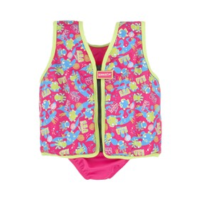 Sea Squad Swim Vest  POLYESTER