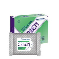 Frezyderm Crilen Wipes (20Τμχ)