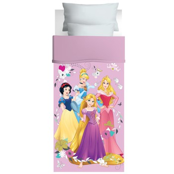 Πάπλωμα Παιδικό (170x240) Cartoon Line Princess 5026 Das Kids