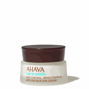 Age control brightening and anti fatigue eye cream