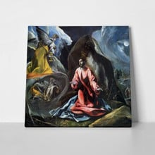 El greco the agony in the garden3
