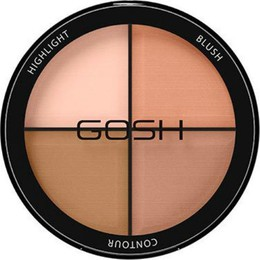 Gosh – Contour'n Strobe Kit Light 001– 15gr