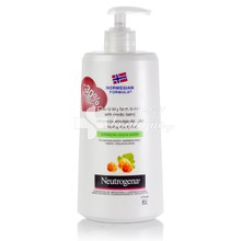 Neutrogena Body Lotion With Nordic Berry, 400ml (-30%)