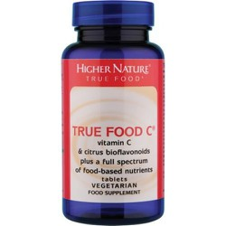 Higher Nature True Food C 90tabs