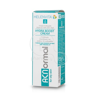 HELENVITA - ACNormal Hydra Boost Cream - 60ml