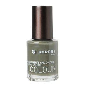 Korres nail colour 62